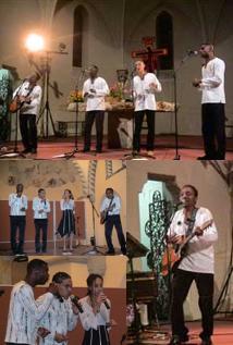 Groupe de gospel Meti's Gospel
