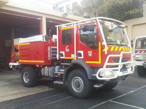 Camions de pompier d couvrir - Image camion pompier ...