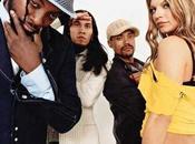 Nouvel album Black Eyes Peas E.N.D!!