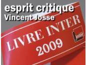 sélection officielle prix Livre Inter dévoilée