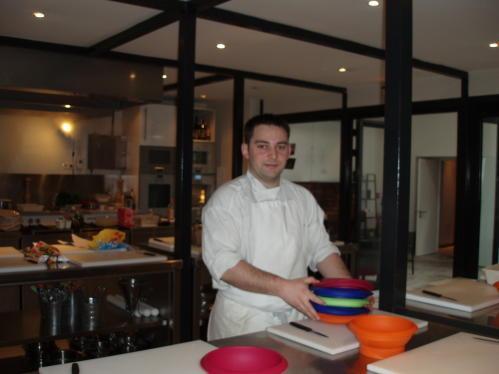 Cours de cuisine libanaise l 39 office paperblog for Donner des cours de cuisine