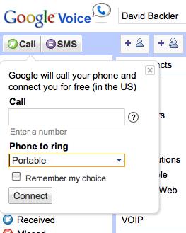 google voice 2 De GrandCentral à Google Voice
