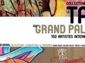Exposition Grand Palais.