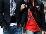 Justin Timberlake Jessica Biel bord rupture?