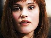 Gemma Arterton coeur Choc Titans