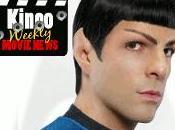 Kinoo's Weekly Movie News: O1.O4.O9