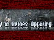 Company Heroes Opposing Fronts, patch v2.400 dispo.