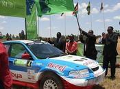 Safari Rallye 2009,