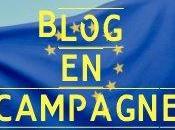 Européennes 2009 Blogs Campagne