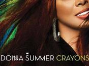 Donna Summer Diva's Back