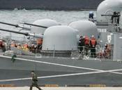 pression géopolitique asiatique fera t-elle exploser continent
