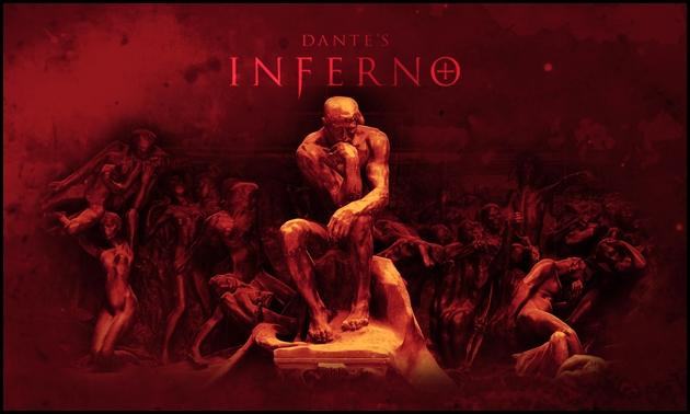 the inferno essays