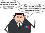 L'avis autorisé G20, l'ultimatum Sarkozy