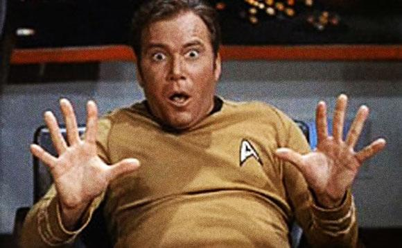 william shatner 80. William Shatner a 80 ans.