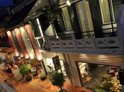 Hotel Angkor hôtel design rien pour vous