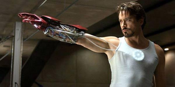 Iron-man 2 prend son envol