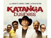 Mines Tracas Katanga. Making-of Katanga Business RTBf!