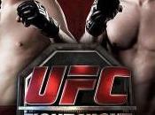 Ultimate Fighting Championship® première soirée direct soir ondes