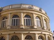 Théâtre Rennes, Bretagne