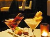 Paris Nouveau cocktail tendance