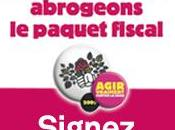 Bouclier fiscal, mettons scandale