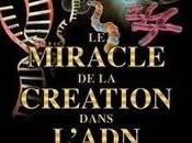 miracle creation dans l'adn