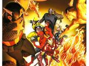 Marvel Universe AVENGERS INVADERS