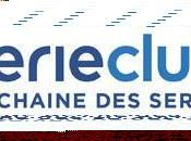 semaine british Série Club