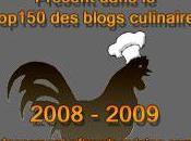 Concours Top-Blogs prix reçus