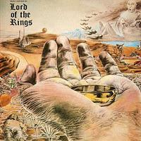 L'orgue of the rings