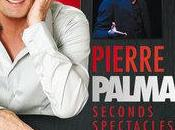 Pierre Palmade: Seconds Spectacles