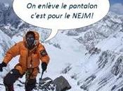 Alpinisme sadomasochisme