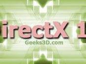 Nvidia DirectX11, sublime.