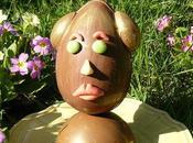 oeuf Pâques