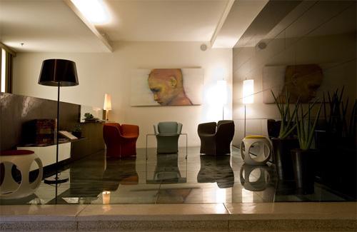 Budapest et moi paperblog for Boutique hotel zara budapest