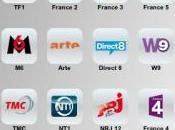 Télévision Mobile Orange dégainent tirent