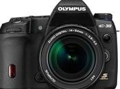 Actualisation firmware l'Olympus E-30