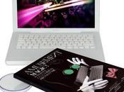Lancement premier magazine connecté Internet AMUSEMENT, collaboration avec Violet France Blended