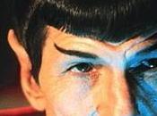 Spock dans Fringe