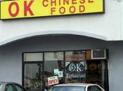 C'est manger chinois
