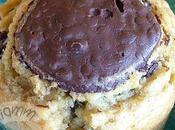 Parfum coco'chocolat pour 2ème participation Muffin Monday