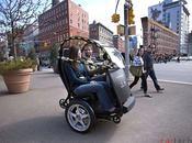 Segway PUMA nouveau mode déplacement urbain
