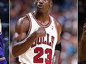 Hall Fame s'agrandit avec Jordan, Stockton Robinson