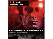 Festival cinéma lesbien d'Aix confusion genres, 8eme édition