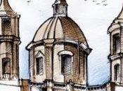 Rome City Sketches