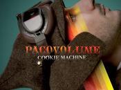 Talent myspace paco volume cookie machine