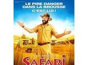 """suis allé voir """"Safari"""" d'Olivier Baroux"""
