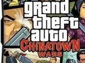 Chinatown Wars, test