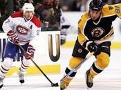 Zone Privilégiée: Canadien-Bruins sous loupe