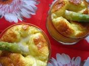 Délices d'asperges blanches parmesan!!!!